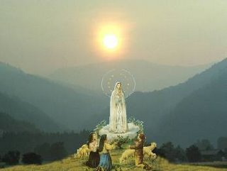 10/12 EVE OF THE MIRACLE OF THE SUN AT FATIMA – Luisa Piccarreta