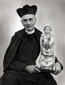 S_St Annibale and Statue of Our Lady