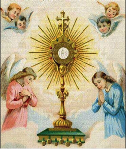 J_Eucharistic Adoration