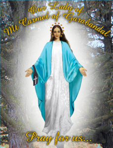 M_Our Lady of Garabandal