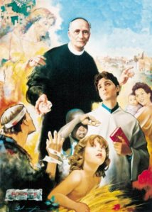 S_St Annibale and Children 1