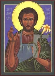 S_St Joseph the Worker1