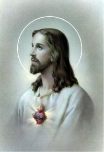 J_Sacred Heart of Jesus