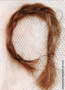 Hair of Luisa