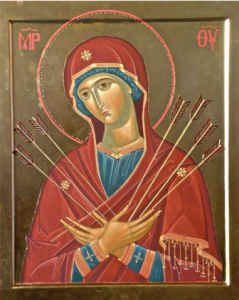M_Our Lady of Sorrows