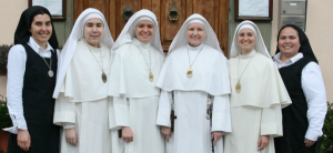 Benedictine Daughters of DW