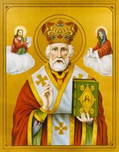 S_St. Nicholas of Bari