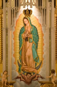 M_Guadalupe Mexico