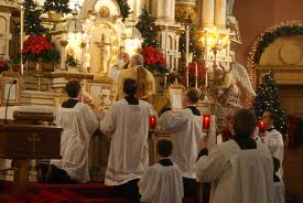 J_Traditional Latin Mass