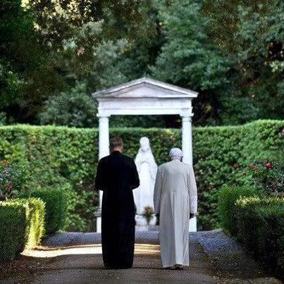 P_Pope Emeritus Benedict XVI