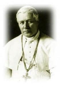 S_St Pius X a