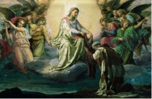 M_Feast of Brown Scapular