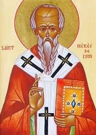 S_St Irenaeus