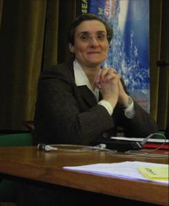 Silvia Correale