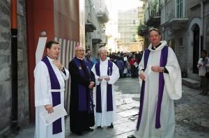 Archbishop Carmelo Cassati