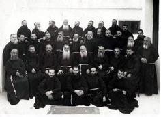 P_Bucci Capuchin Friars