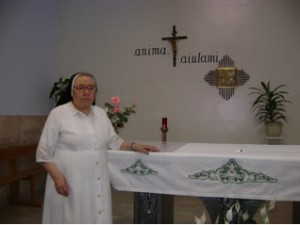 P_Sister Vincenza Caputo