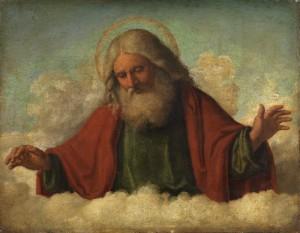 J_God the Father