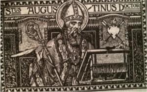 S_St Augustine