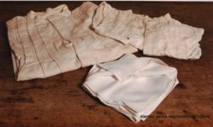 Cloths of Luisa