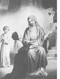 S_St. Catherine Laboure
