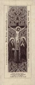 J_Foot of Cross Mary John