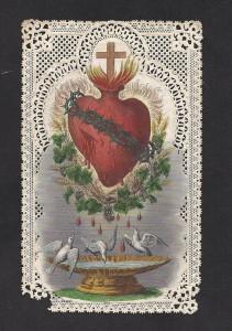J_Bleeding Sacred Heart