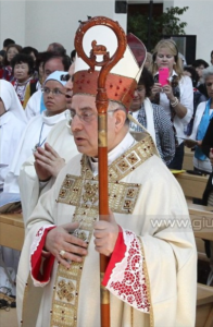 Archbishop Pichierri 2016