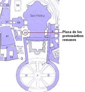 Location Map of Statue