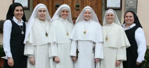 Benedictine Daughters of DW